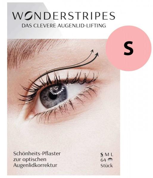 Wonderstripes Schönheits-Pflaster zur optischen Augenlidkorrektur
