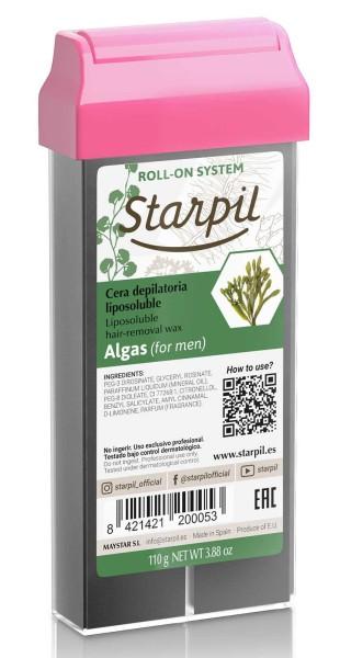 Starpil Männer Wachspatrone Seaweed (FOR MEN), 110g