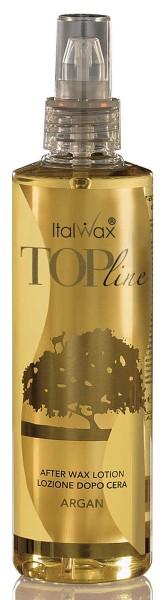 After Wax Argan Lotion TOP Line Italwax, 250ml