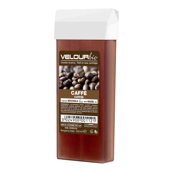Wachspatrone Caffe arcocere, 100 ml