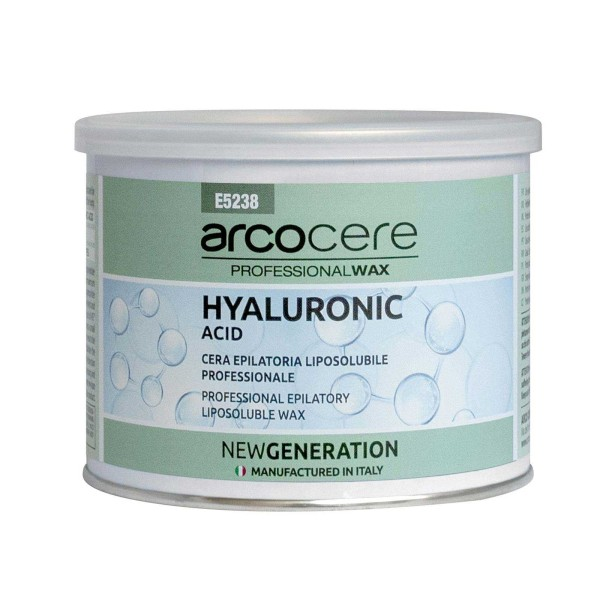 Warmwachs HYALURON Creamy arcocere, Dose