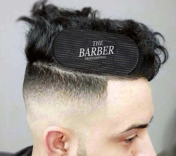 Barber Haarspange für Barbiere
