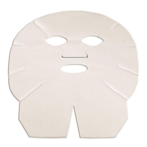 10x Vliesmaske für Gesicht