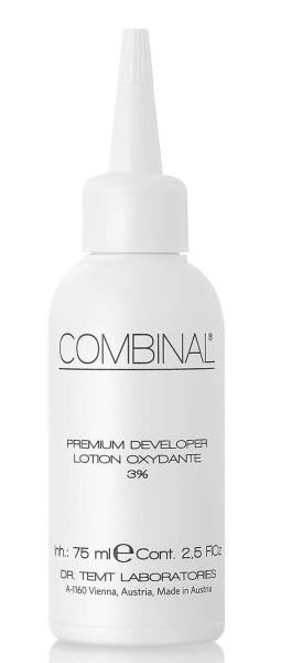 Combinal Premium Entwickler 3% Developer, 75ml