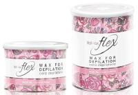Warmwachs FLEX Rosa Italwax,