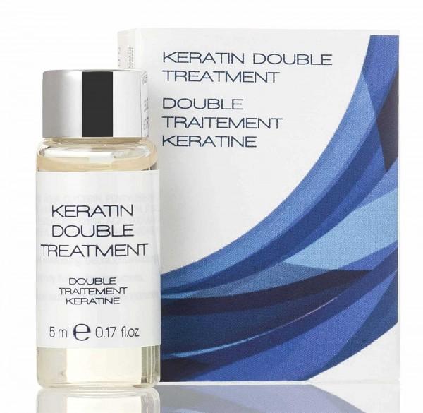 Combinal Keratin Double Treatment