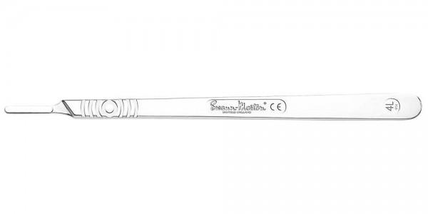 Skalpellgriff Nr. 4L Swann Morton langer 22cm Skalpellhalter 815