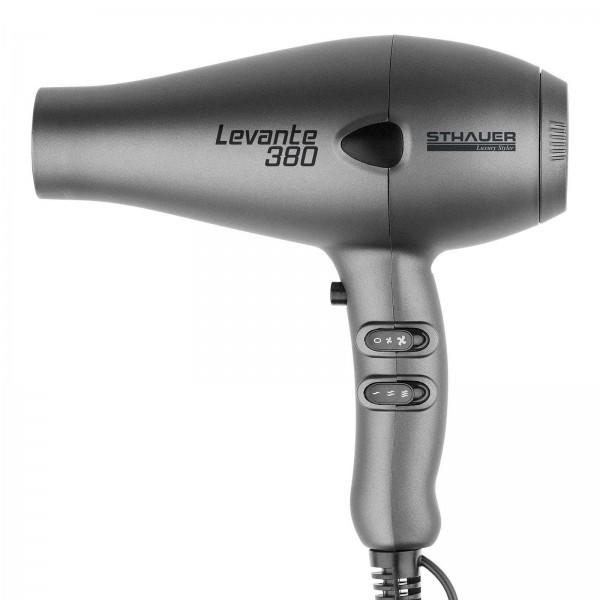 Levante 380 Haartrockner 2100 Watt, Sthauer professioneller Föhn,