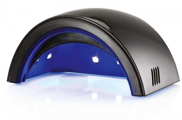 UV-LED Lampe Lichthärtungsgerät schwarz