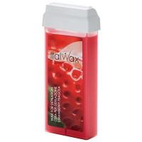 Wachspatrone Strawberry Classic Italwax, 100 ml