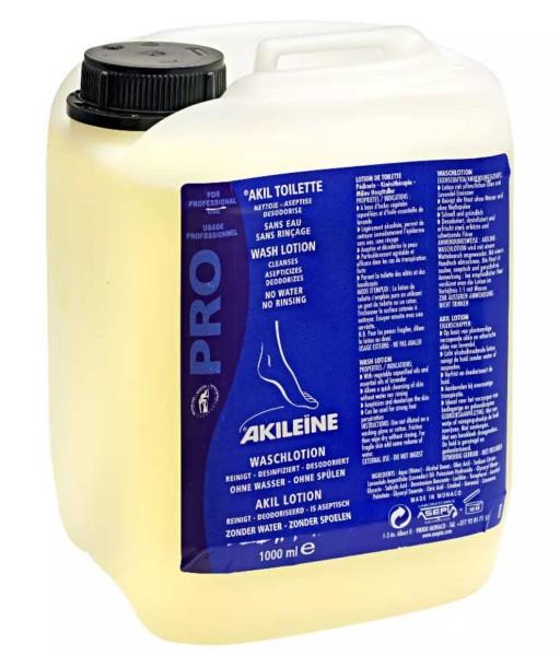 Akildia - Waschlotion 5 Liter Kabinenware