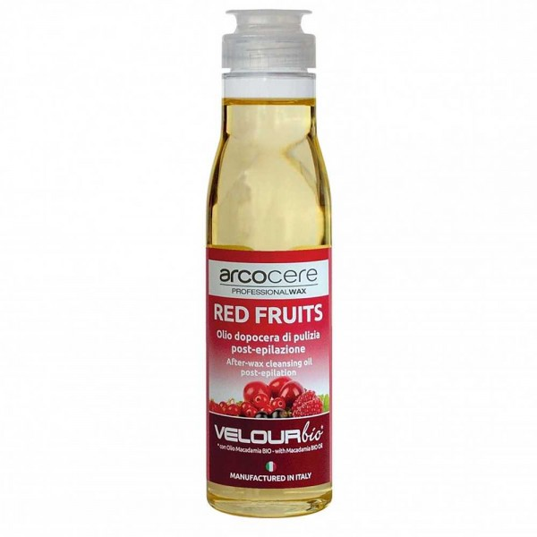 arcocere After-Wax Öl Red Fruits, 150ml