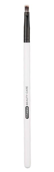 Titania Lippenpinsel, Make up Pinsel, Lip Brushes, Lipgloss Pinsel, Kosmetikpinsel, groß, weich, 1 S