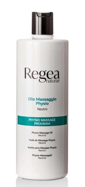 Regea Massageöl Physio,500ml