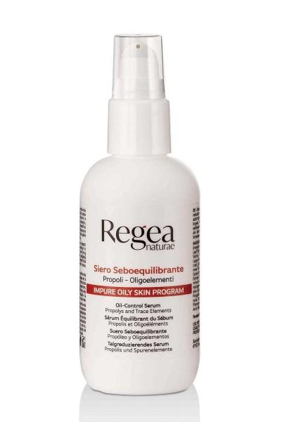 Regea Gesichtsserum für Fettige Haut, 100ml