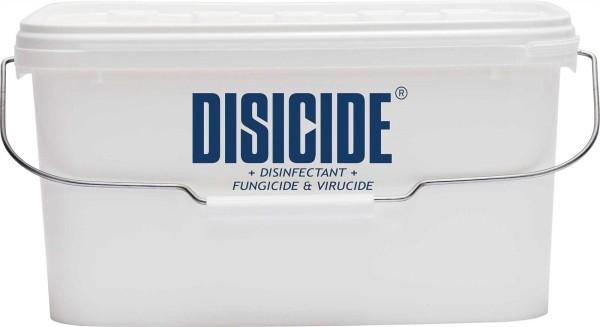 Disicide Desinfektions Behälter Eimer, 4 Liter Desinfektionswanne
