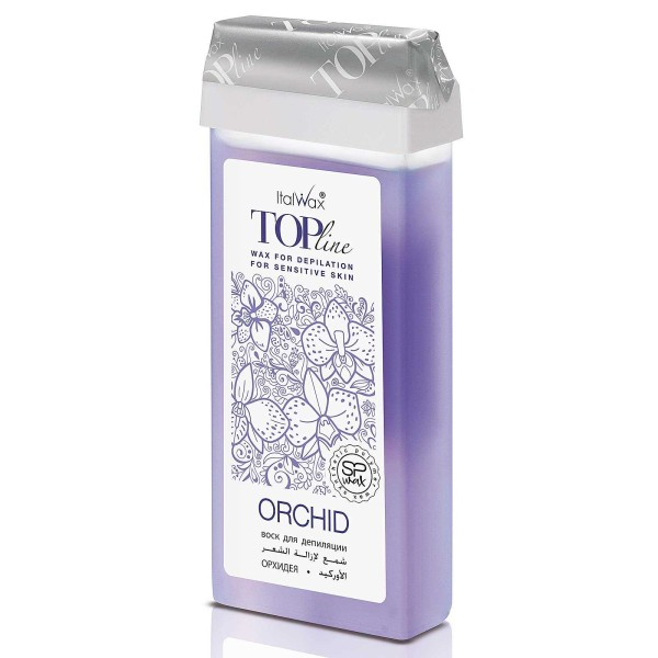 Wachspatrone Orchid Top Line Italwax, 100 ml