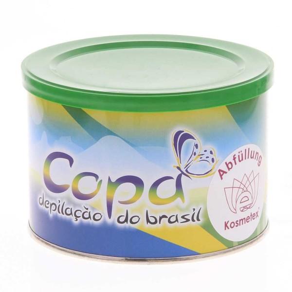 Copa Brasilianischer Wachs soft u. flexibel, brazil waxing ohne Vlies-streifen, depilacao do brasil,