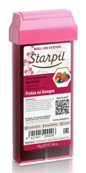 Starpil Wachspatrone Forest Fruits Waldfrucht mit Pigmenten, 110g
