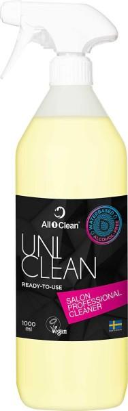 All1Clean Uni Clean Friseur und Kosmetikstudio Reiniger,