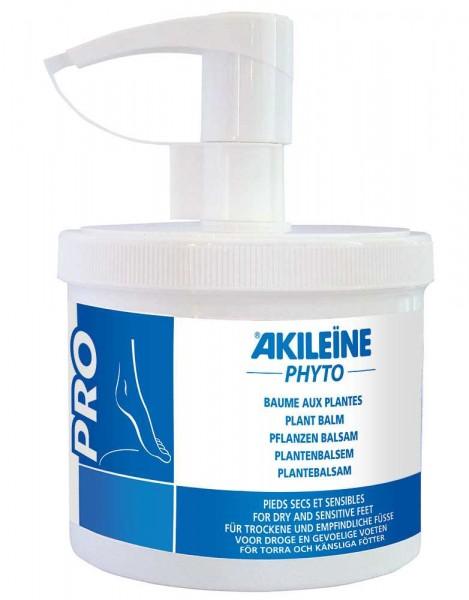 Akileine Phyto, Empfindliche Füße Balsam für empfindliche und spröde Füße und bei Juckreiz