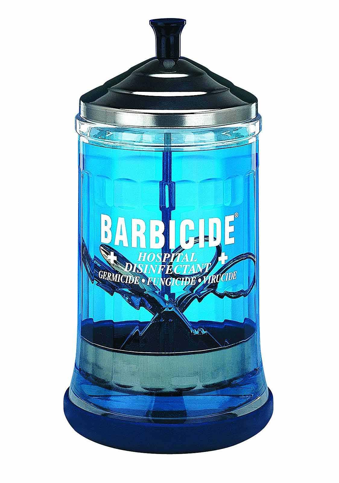 Barbercide Desinfektionsglas