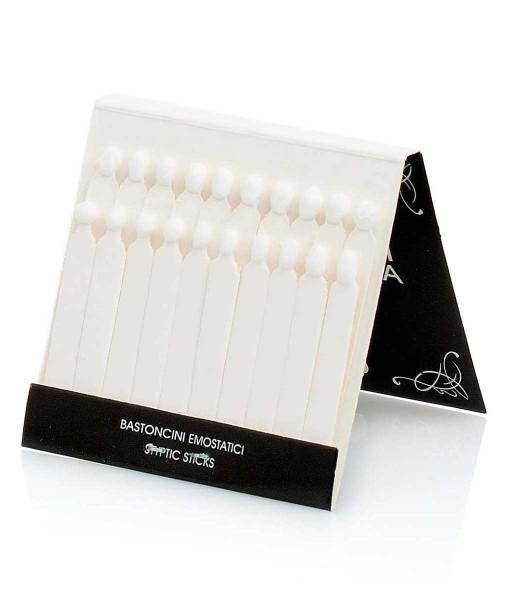 Barber Hämostatische Rasierstift-Packung mit 20 Stück
