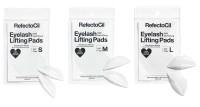RefectoCil Eyelash Lift Pads, Wimpern Silikon Pad,