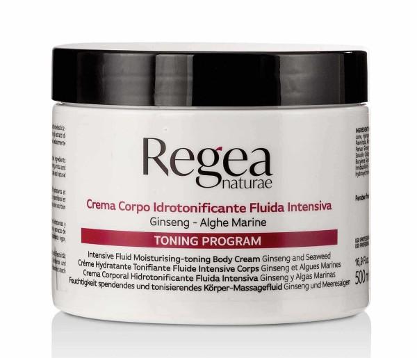 Regea Körper und Massagecreme-Toning,500ml
