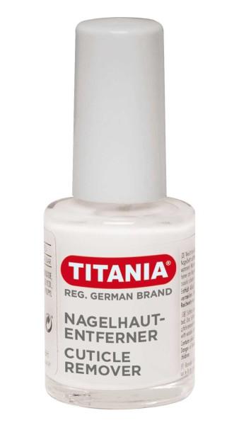 Titania Nagelhaut-Entferner, Cuticle Remover Nagelhautweicher, 10 ml