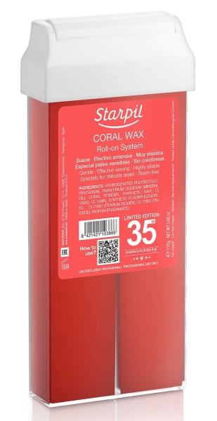 Starpil Filmwax Coral, Patrone