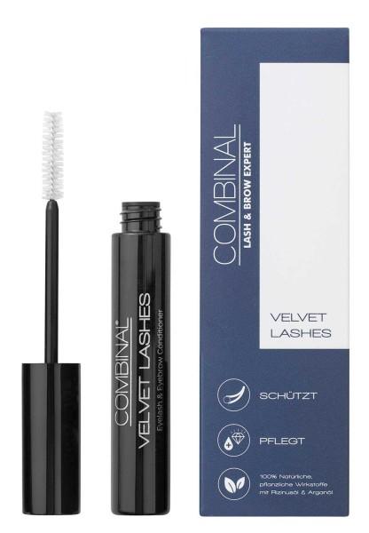 Combinal Velvet Lashes - Wimpernpflege