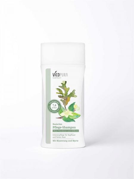 Vicopura Basisch Pflege Shampoo 50ml