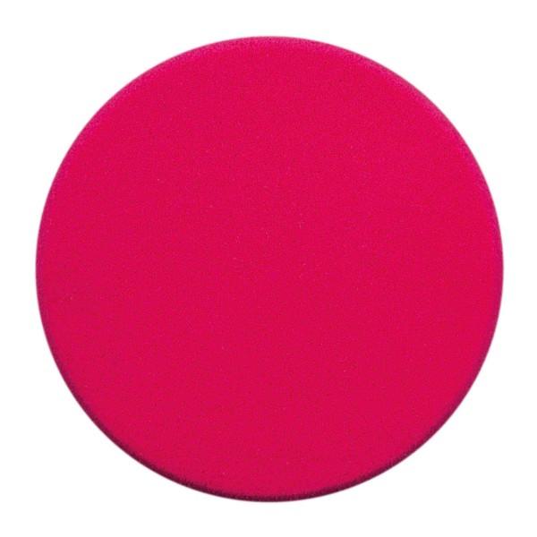 Make-up Schwämmchen Kosmetex, Pink, MakeUp Schwamm rund