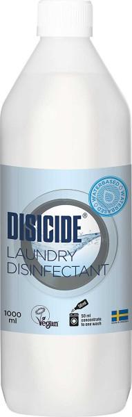 Disicide Wäsche Vegan Konzentrat Laundry Desinfektion,