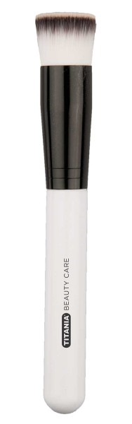 Titania Concealerpinsel, Make up Pinsel, Concealer Brushes, Lidschattenpinsel, Kosmetikpinsel, Kabuk