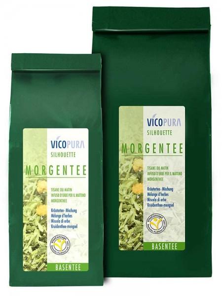 Morgentee Vicopura, basischer Tee
