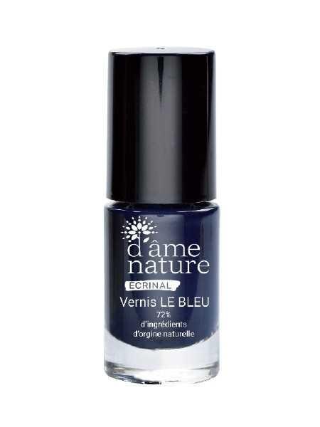 D´Ame Nature - Nagellack Blau 5ml