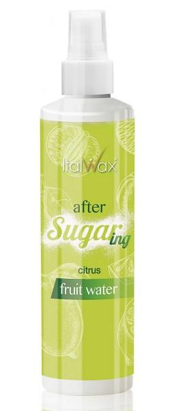 After Sugar Pflege Zitrus Italwax, 250ml