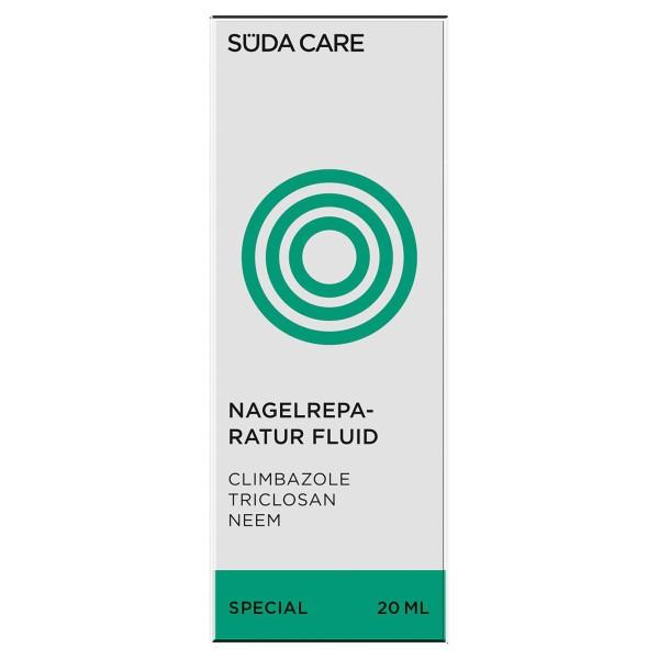 Nagelrepairreparatur Gel Süda Care ,20 ml