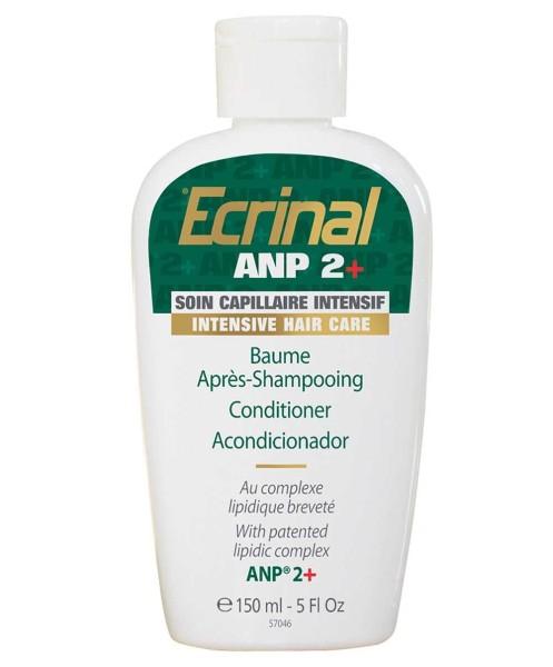 Ecrinal Conditioner ANP 20, Intensive Haar-Behandlung bei Haarausfall, 150ml