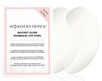 Wonderstripes Instant Glow Hydrogel Eye Pads (5x 2 Stück)