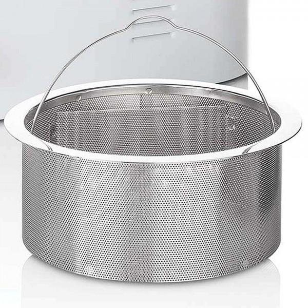 Einsatz für Due Vasche 4 Liter Wachserwärmer, Xanitalia