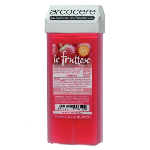 Wachspatrone Le Fruttose wasserlösliches Wachs, arcocere, 100 ml