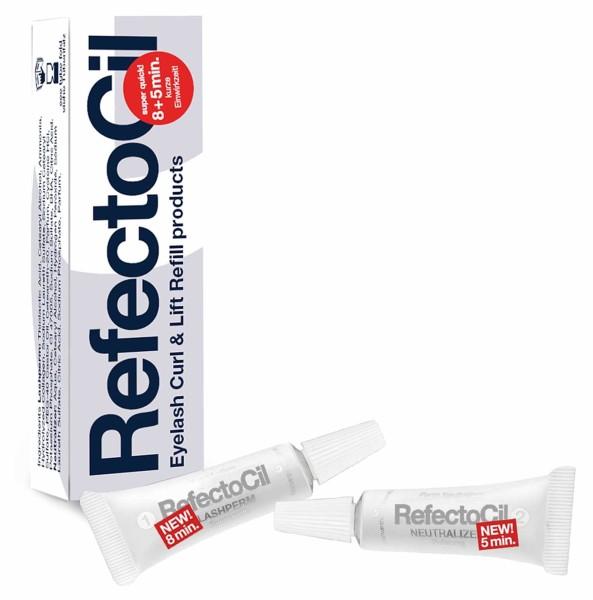 RefectoCil Eyelash Curl & Lift Refill Perm/Neutralizer