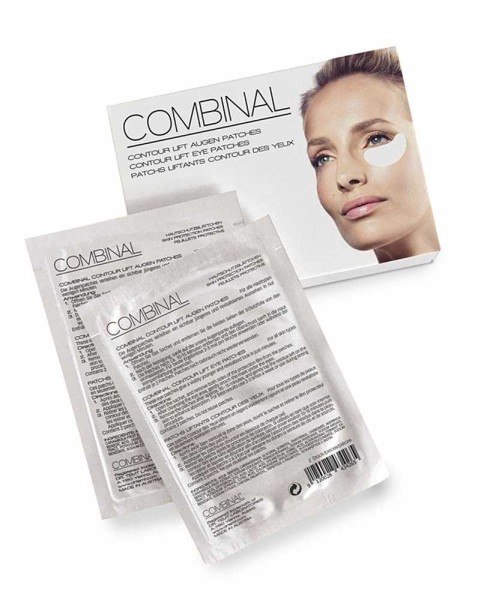 Combinal Augenmaske, Lift Eye Patches