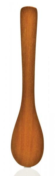 Hive 16 cm Wachsspatel mit runder Löffelform