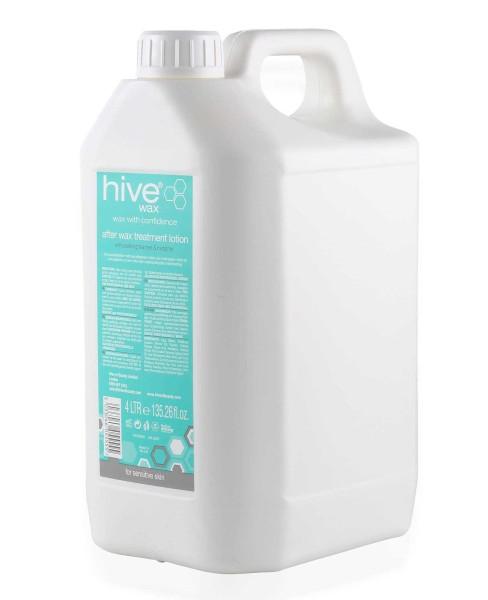 4 Liter Hive Teebaumöl After Wax Lotion Treatment