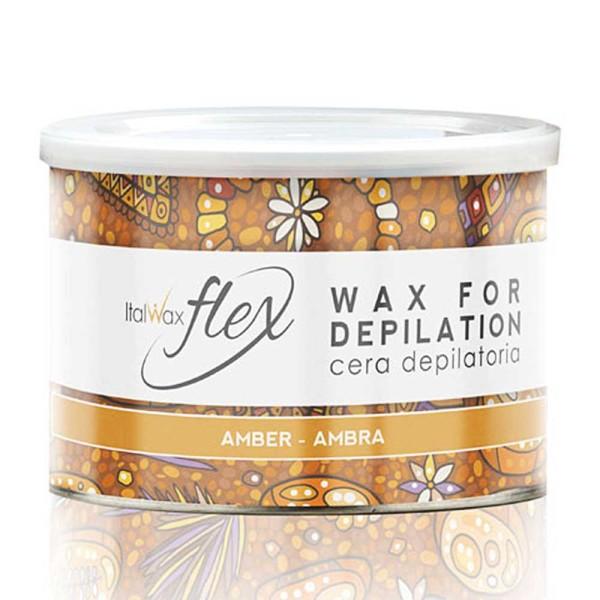 Warmwachs FLEX Amber Italwax,
