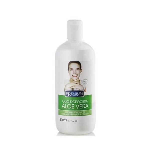 Premium Aloe Vera After Wax Öl OLIO - ALOE VERA